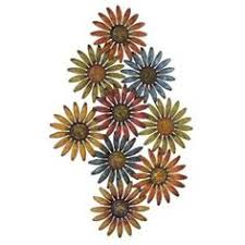 Awesome Flowers Colorful Appealing Pictures Rustic Sculptures Stained Metal Wall Art Pinterest Contemporary Interior