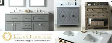 Double Sink Vanity Home Depot Canada by Bathroom Vanities With Tops Home Depot Vanity Furniture And Sets