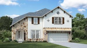 Ryland Homes Floor Plans Houston by Trieste Ii Floor Plan In The Reserve At Clear Lake City Concerto