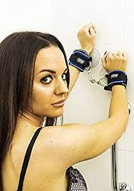 de badezimmer handschellen ausrüstung