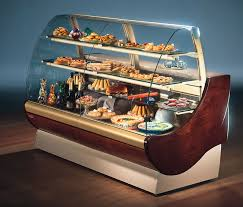 Bakery Cases By Design And Bread Display Showcase