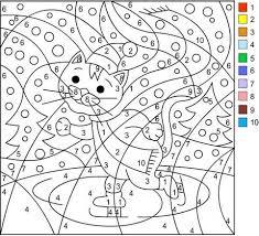 Winter Math Worksheets Activities No Prep