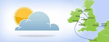 range forecast for dublin weather forecast dublin to holyhead