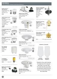 Porcelain Lamp Socket Pull Chain by Adl 2015 Catalog