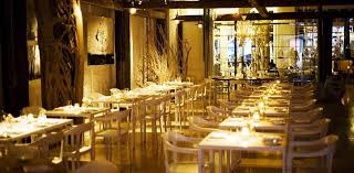 The Breslin Bar And Dining Room by The Most Beautiful Restaurants In Nyc Purewow