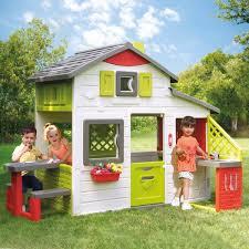 smoby neo friends spielhaus mit spielküche smyths toys superstores