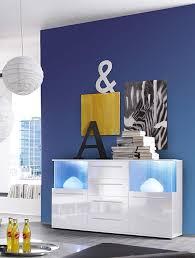 trendteam smart living wohnzimmer sideboard kommode schrank