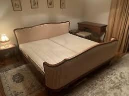 antike möbel schlafzimmer möbel gebraucht kaufen ebay
