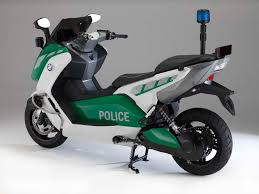 111513 Bmw C Evolution Police 04