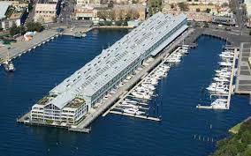 100 Woolloomooloo Water Apartments Sidney