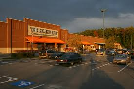 The Home Depot den frie encyklop¦di