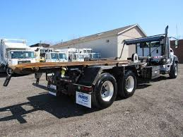 100 Cat Trucks For Sale 2013 CAT ROLL OFF 172854 Parris Truck S Garbage For