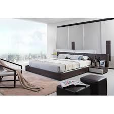 gamma modern bed bed with storage platform bed with storage