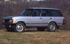 Top 10 Most Notable Land Rovers In The U.S. - Motor Trend
