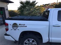 100 Quality Truck Body Amazoncom 4x4 Rear Side Decals Black Vinyl Sticker