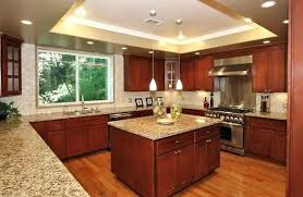 recessed lighting fixtures for kitchen the union co