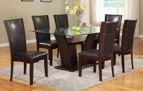 Camelia Rectangular Dining Set W/ Espresso Chairs Simplicity 54 Counter Height Ding Table In Espresso Finish By Jofran Baxton Studio Sylvia Modern And Contemporary Brown Four Hands Kensington Collection Carter Chair Lanier Gray Fabric Michelle 2pack 64175 Pedestal Set Chateau De Ville Acme Whosale Chairs Room Fniture Napa Cheap Dark Wood Find Willa Arlo Interiors Sture Link Print Upholstered Safavieh Becca Grey Zebra Cottonlinen Mcr4502n