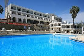 hôtel magna graecia palace tui