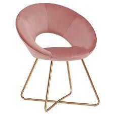 stühle in rosa günstig kaufen ebay