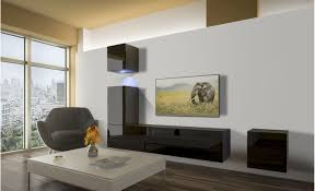 hemnes n15 modernes wohnzimmer wohnwand wohnschrank schrankwand möbel