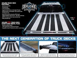 100 Pro Rack Truck Rack Marlon Xplore Decks Sled Deck Canadian Pricelist