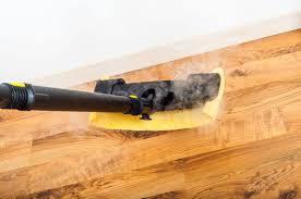 Steam Mop On Laminate Hardwood Floors by Product Review Steam Mops On Wood Floors Woodfloordoctor Com