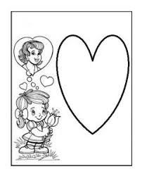 Mothers Day Coloring Pages Preschoolers