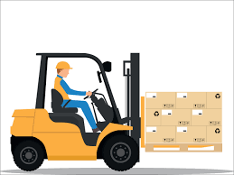 100 Powered Industrial Truck Forklift And Safety