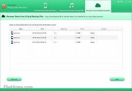 Download Tenorshare UltData 8 1 0 0 FileHippo