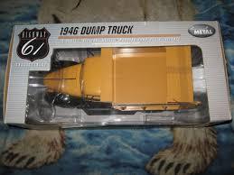 Highway 61 - 1946 Chevrolet Dump Truck | EBay