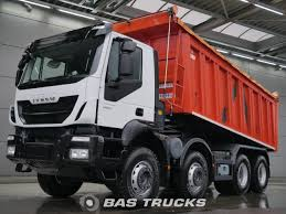 100 High Trucks IVECO Trakker Land AD410T42 Truck Euro Norm 3 76200 BAS