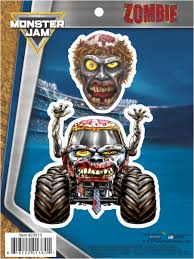 Monster Jam Zombie Truck Decal Car Stickers   Truck Decals, Monster ... Custom Rc Desert Trophy Truck Pt 6 Decals Ru Youtube Avec Blaze And The Monster Machines Wall Megalodon Decal Pack Jam Stickers Decalcomania The Build 110 Offroad Car 2011 Mopar Ram Traxxas Torc Series Maxd Maximum Destruction 9 Shamrock Printed Trucks Decals Monsters Grave Digger Monster Truck Interior High Fathead Giant Jr Shop For Bigfoot Body Wdecals Clear By Tra3657