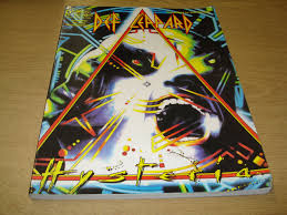 Rocket Smashing Pumpkins Tab by Def Leppard Hysteria Authentic Record Transcriptions With Notes
