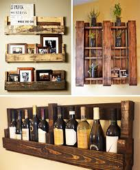 35 Creative Ways To Recycle Wooden Pallets DesignRulz Photo Details