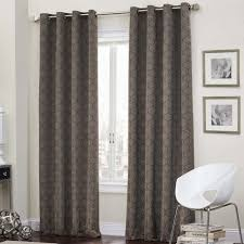 Amazon Curtain Rods Long by Well Suited Blackout Curtains 108 Window Treatments Blackout