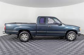 Used 1995 Toyota T100 DX RWD Truck For Sale - 47101A Cars Trucks Toyota Tacoma Web Museum 4taun53b3sz023649 1995 Black Toyota Tacoma Xtr On Sale In Ok T100 Pickup Truck 4afjga Hilux Specs Photos Modification Info At Cardomain Inspirational Toyota Canada Wallpaperteam Questions Spark Problem Cargurus For 4runner Project Northern Illinois Pickup Truck Item Dt9983 Sold Novemb Jungle Fender Flares Land Pinterest Tacoma