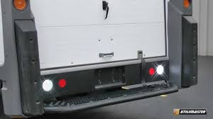 100 Truck Backup Alarm Reach BackUp Installation YouTube