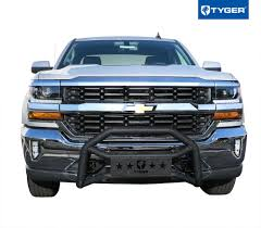 Tyger Auto TG-GD6C60048 Front Bumper Guard Fits 2007-2018 Chevy ... Ranch Hand Bumpers Or Brush Guards Page 2 Ar15com A Guard Black And Chrome For A 2011 Chevrolet Z71 4door Motor City Aftermarket Brush Guard Grille Guards Topperking Providing All Of Tampa Bay Barricade F150 Black T527545 1517 Excluding Top Gun Pictures Dodge Diesel Truck Steelcraft Evo3 Series Rear Bumper Avid Tacoma Front Pinterest Toyota Tacoma Kenworth T680 T700 Deer Starts Only At 55000 Steel Horns I Need Grill World Car Protection Wide Large Reinforced Bull Bars Heavy Duty Bumpers Pickup Trucks