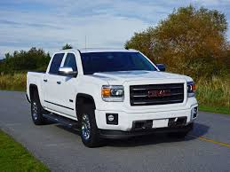 2014 GMC Sierra 1500 SLT Crew Cab 4WD Road Test Review | CarCostCanada 2014 Gmc Sierra 1500 4x4 Sle 4dr Double Cab 65 Ft Sb Research Used Lifted Z71 Truck For Sale 41382 2014gmcsiradenaliinterior Wishes Rides Pinterest Gmc All Terrain Extended Side Hd Wallpaper 6 Versatile Denali Limited Slip Blog Exterior And Interior Walkaround 2013 La Zone Offroad Spacer Lift Kit 42018 Chevygmc Silverado 161 White Pictures Information Specs Crew Review Notes Autoweek 2015 Mtains 12000lb Max Trailering