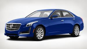 Used Cadillac CTS For Sale CarMax
