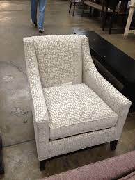 Mitchell Gold Alex Sleeper Sofa by Mitchell Gold Bob Williams Cara Chair In Rowland Flax Mitchell