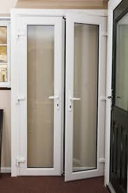 Andersen 400 Series Patio Door Assembly by The Andersen Perma Shield Sliding Patio Door Has A Rigid Vinyl