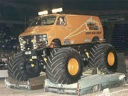 100 Monster Truck Lunch Box 58063 Box From Mymonsterbeetleisbroken Showroom The