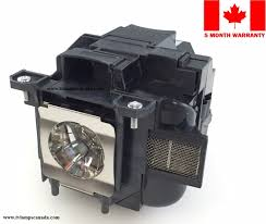 Sony Xl 5200 Replacement Lamp Canada by Elplp78 Elp Lp78 V13h010l78 Replacement Projector Lamp With