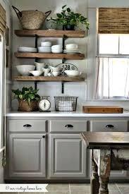 Full Image For Farmhouse Kitchen Decor Ideas Uk 2015