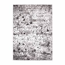 teppich flachflor läufer modern vintage im moasik look farbverlauf muster wohnzimmer schlafzimmer myshop24