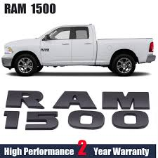 2pcs NEW Matte Black Dodge RAM 1500 Emblem Badge Nameplate 3D Decal ... 2018 Ram 1500 For Sale In F Mn 1c6rr7tt6js124055 New 2019 For Sale Kokomo In Bedslide Truck Bed Sliding Drawer Systems 5year1000mile Diesel Powertrain Limited Warranty Trucks 1997 Dodge 4x4 Xcab Lifted 6 Month Photo Picture 2017 Rebel Black Edition Truck The Prospector Xl Is An Expeditionready With A Warranty 2014 Ram Promaster Truck Camper Dubuque Ia Rvtradercom Certified Preowned 2016 2500 Laramie Longhorn W Navigation Review Car And Driver Lease Incentives Offers Near Dayton Oh