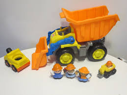 Fisher Price Little People Wheelies Large Dump Truck Bulldozer ... Antonline Rakuten Fisherprice Power Wheels Paw Patrol Fire Truck Fireman Sam Driving The Mattel Fisher Price 2007 Engine Youtube Vintage Little People Ardiafm Blaze Monster Machines King Dyn37 Nickelodeon And Darington Slam Go Jungle Cat Offroad Stripes Jumbo Car Helicopter Or Recycling 15 Years And The Ankylosaurus Sold Dump Cstruction Vehicle 302 Husky Helper Ford Super Duty Pickup Walmartcom