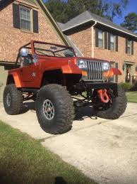 Needs Finishing 1987 Jeep Wrangler YJ Monster | Monster Trucks For ... Twilight Metalworks Custom Hunting Rigs Jeeps Trucks Jeep Truck Jk Crew Torque Lifted For Sale Ewald Cjdr 2018 Compass Latitude Used Cars Hampton Falls Nh Seacoast Willys For Image 13 1983 Pickup In Bainbridge Ga 39817 Scrambler Classics On Autotrader 2017 And Ram Ecodiesels Are Legal Again Baby