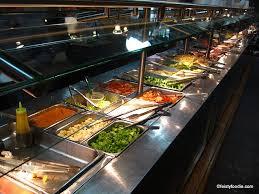 Lunch Break Feisty Foo Yvo Sin fers Suggestions For NYC